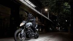 Yamaha MT-125 2016 - Immagine: 7