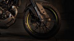 Yamaha MT-125 2016 - Immagine: 12
