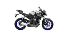 Yamaha MT-125 2016 - Immagine: 28
