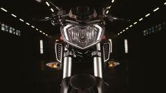 Yamaha MT-125 - Immagine: 36