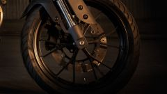 Yamaha MT-125 - Immagine: 34