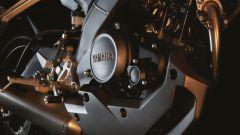Yamaha MT-125 - Immagine: 32