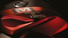 Yamaha MT-125 - Immagine: 1