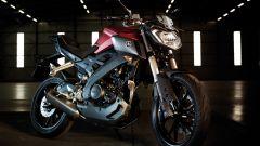 Yamaha MT-125 - Immagine: 31