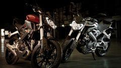 Yamaha MT-125 - Immagine: 18