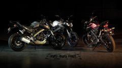 Yamaha MT-125 - Immagine: 17