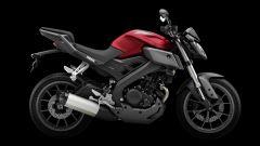 Yamaha MT-125 - Immagine: 14