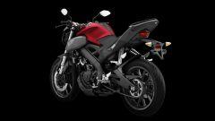 Yamaha MT-125 - Immagine: 13