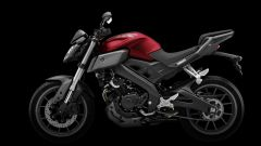 Yamaha MT-125 - Immagine: 3