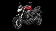 Yamaha MT-125 - Immagine: 20