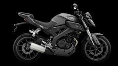 Yamaha MT-125 - Immagine: 29