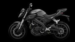 Yamaha MT-125 - Immagine: 27