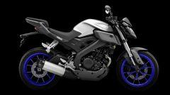 Yamaha MT-125 - Immagine: 24