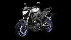 Yamaha MT-125 - Immagine: 48