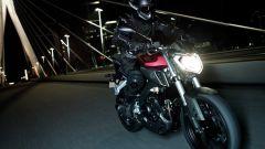 Yamaha MT-125 - Immagine: 10