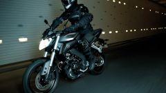 Yamaha MT-125 - Immagine: 6