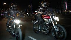 Yamaha MT-125 - Immagine: 8