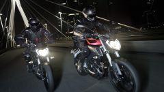 Yamaha MT-125 - Immagine: 7