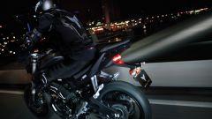 Yamaha MT-125 - Immagine: 5