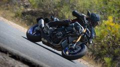 Yamaha mette il turbo... alla MT-10. Ecco i brevetti e le foto - Immagine: 6