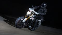 Yamaha MT-09 Street Rally - Immagine: 8