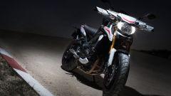 Yamaha MT-09 Street Rally - Immagine: 4