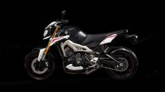 Yamaha MT-09 Street Rally - Immagine: 12