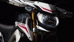 Yamaha MT-09 Street Rally - Immagine: 1
