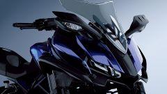 Yamaha MWT-9: la nuova tre ruote al Salone di Tokyo 2017? - Immagine: 7