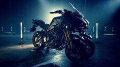 Yamaha MWT-9: la nuova tre ruote al Salone di Tokyo 2017? - Immagine: 2