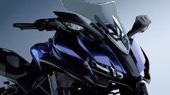 Yamaha MWT-9 - Immagine: 3