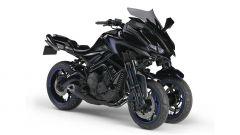 Yamaha MWT-9 - Immagine: 4