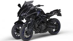 Yamaha MWT-9 - Immagine: 8