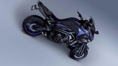Yamaha MWT-9 - Immagine: 9
