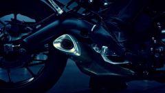 Yamaha MWT-9 - Immagine: 10