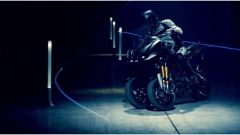 Yamaha MWT-9 - Immagine: 16