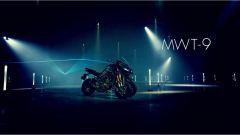 Yamaha MWT-9 - Immagine: 17