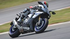 Yamaha: nel 2016 torna la R1 Cup  - Immagine: 3