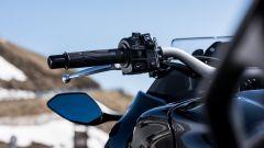 Yamaha Niken 2018 specchietto