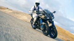 Yamaha Niken: la moto a tre ruote a Eicma 2017 [VIDEO]  - Immagine: 6