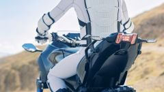 Yamaha Niken: la moto a tre ruote a Eicma 2017 [VIDEO]  - Immagine: 8