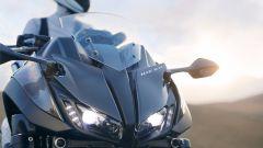 Yamaha Niken: la moto a tre ruote a Eicma 2017 [VIDEO]  - Immagine: 9
