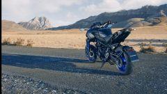 Yamaha Niken: la moto a tre ruote a Eicma 2017 [VIDEO]  - Immagine: 10