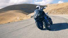 Yamaha Niken: la moto a tre ruote a Eicma 2017 [VIDEO]  - Immagine: 12