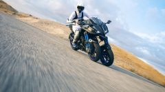 Yamaha Niken: la moto a tre ruote a Eicma 2017 [VIDEO]  - Immagine: 13