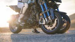 Yamaha Niken: la moto a tre ruote a Eicma 2017 [VIDEO]  - Immagine: 16