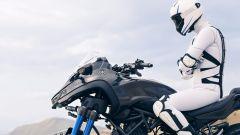 Yamaha Niken: la moto a tre ruote a Eicma 2017 [VIDEO]  - Immagine: 18