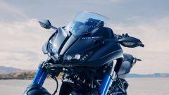 Yamaha Niken: la moto a tre ruote a Eicma 2017 [VIDEO]  - Immagine: 20