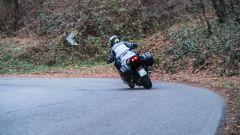 Una settimana in sella alla Yamaha Niken GT. Ecco come va - Immagine: 4