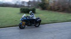 Una settimana in sella alla Yamaha Niken GT. Ecco come va - Immagine: 5